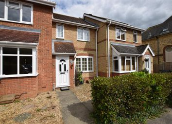 Thumbnail 2 bed terraced house for sale in Hawthorn Close, Halstead