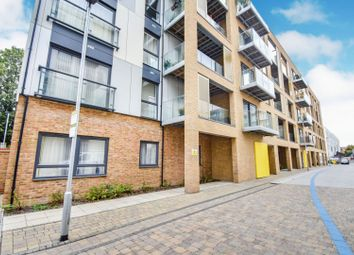 Thumbnail 2 bed flat for sale in Watson Heights, Chelmsford