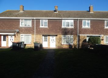 Thumbnail 3 bed terraced house to rent in Eddon Way, Luton