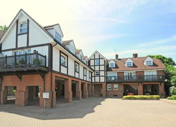 Thumbnail 2 bed flat to rent in Lime Tree Court, Straight Road, Old Windsor