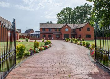 Thumbnail 6 bed detached house for sale in Simran House, Bascote, Southam