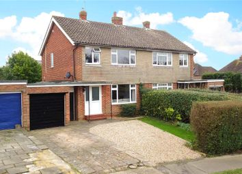 3 bed semi-detached house for sale in Chantryfield Road, Angmering, Littlehampton BN16