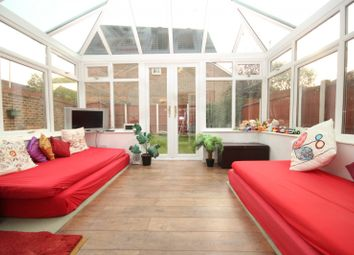 Thumbnail 4 bed property to rent in Nightingales, Langdon Hills