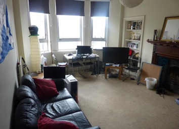 Thumbnail 3 bedroom flat to rent in Gilmore Place, Edinburgh