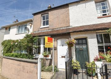 Thumbnail 2 bed end terrace house for sale in Ferry Road, Marston