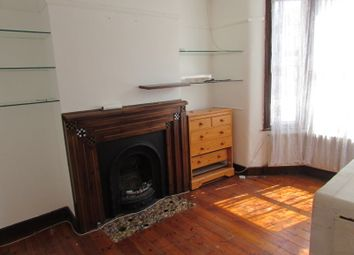 Thumbnail 3 bed terraced house to rent in Capworth Street, Leyton