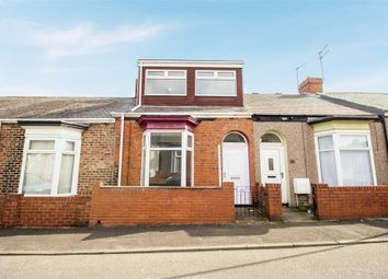 3 bed terraced house for sale in Stratfield Street, Sunderland, Tyne And Wear SR4