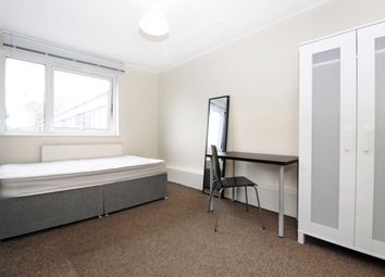 Thumbnail 2 bedroom shared accommodation to rent in Challice Way, London