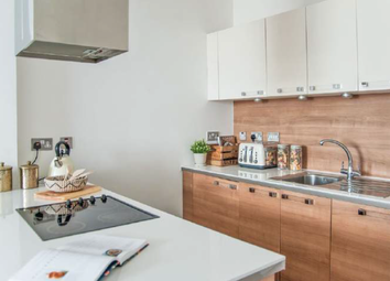 Thumbnail 1 bed flat for sale in 51 Commercial Street, Liverpool