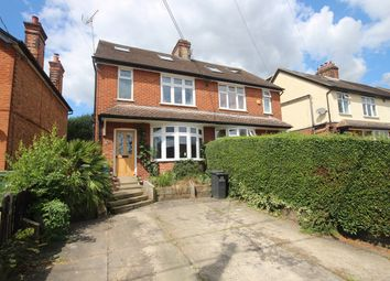 Thumbnail 4 bed semi-detached house to rent in Church Lane, Braintree