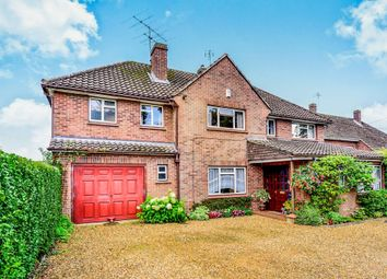 Thumbnail 5 bed detached house for sale in Victoria Road, Trowbridge