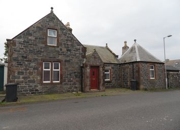 Thumbnail 3 bed detached house for sale in Commercial Street, Port William
