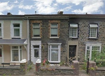 Thumbnail 3 bed terraced house for sale in Pant Yr Heol, Neath, West Glamorgan