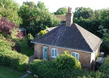 Thumbnail 3 bedroom cottage for sale in The Street, Hepworth, Diss