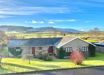 Thumbnail 4 bed detached bungalow for sale in Churchfields, Thropton, Morpeth