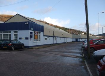 Thumbnail Industrial for sale in Porth, Rhondda Cynon Taff