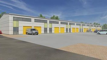 Thumbnail Light industrial to let in Phase II, Daedalus Park, Solent Enterprise Zone, Lee-On-The-Solent, Hampshire