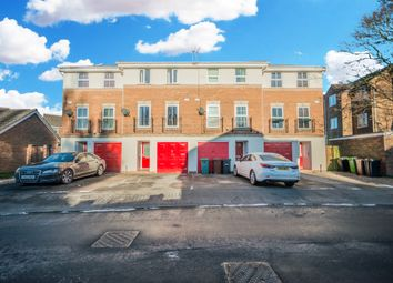 Thumbnail 3 bed town house for sale in Flossmore Way, Gildersome