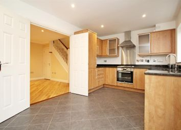 3 bed end terrace house to rent in Brightwen Grove, Stanmore HA7