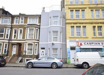 Thumbnail 4 bedroom terraced house for sale in South Terrace, Hastings, East Sussex