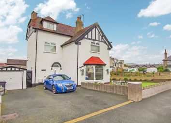 Thumbnail 5 bed semi-detached house for sale in Dinas Road, Llandudno