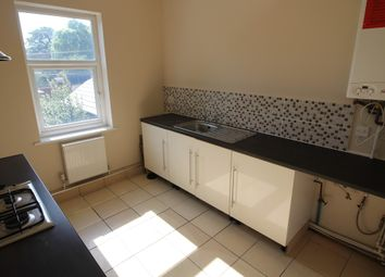Thumbnail 1 bed flat to rent in Beckett Road, Doncaster