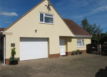 Thumbnail 3 bed detached house for sale in Stoke Road, Beaminster, Dorset