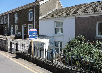 Thumbnail 2 bedroom terraced house for sale in Alltygrug Road, Ystalyfera, Swansea