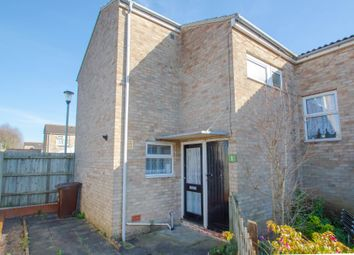 3 bed end terrace house for sale in Boxford Court, Haverhill CB9