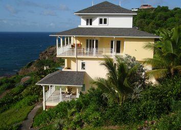 Thumbnail 4 bed villa for sale in #1 Cap Gate, Cap Estate, St. Lucia