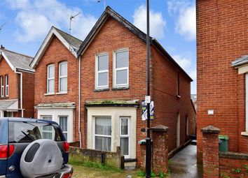 Thumbnail Semi-detached house for sale in Alexandra Road, Cowes, Isle Of Wight