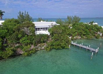 Thumbnail 3 bed villa for sale in Blue Dolphin, Marsh Harbour, Abaco, Abaco, The Bahamas