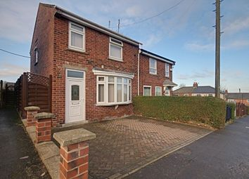 Thumbnail 3 bedroom semi-detached house for sale in Eaton Place, Sheffield