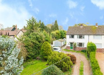 Thumbnail 3 bed semi-detached house for sale in Main Road, Appleford, Abingdon