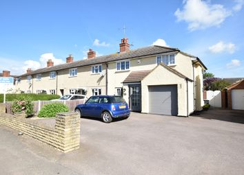 5 bed end terrace house for sale in Cambridge Road, Langford, Biggleswade, Bedfordshire SG18