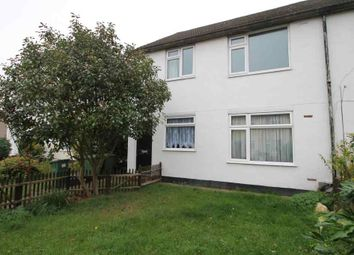 Thumbnail 2 bed maisonette to rent in Burr Close, Bexleyheath