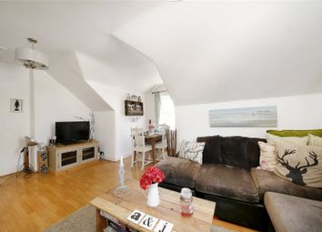 Thumbnail 2 bed flat for sale in Moffat Road, Thornton Heath, Surrey