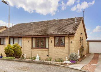 Thumbnail 2 bed semi-detached bungalow for sale in 13 Fleets View, Tranent