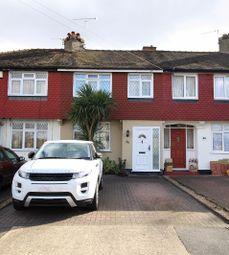 Thumbnail 3 bed terraced house for sale in Firdene, Surbiton