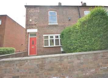 Thumbnail 2 bed terraced house to rent in Monton Road, Manchester