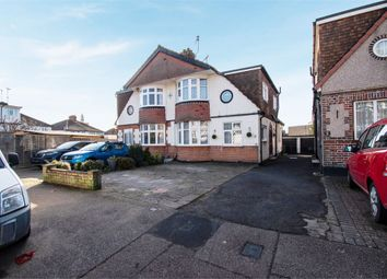 3 bed semi-detached house for sale in Spring Gardens, Watford, Hertfordshire WD25