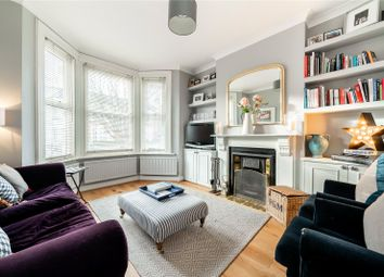 Thumbnail 3 bedroom flat for sale in Buchanan Gardens, London