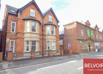 Thumbnail 1 bed flat for sale in Milton Road, Swindon