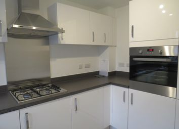 Thumbnail 3 bed semi-detached house to rent in Clifton Drive, Littleover, Derby