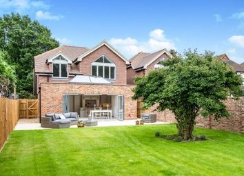 4 bed detached house for sale in Bramley, Guildford, Surrey GU5
