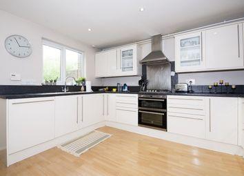 Thumbnail 4 bed terraced house to rent in Bohun Grove, East Barnet, Barnet
