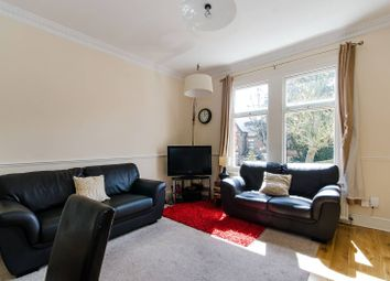 Thumbnail 2 bed flat for sale in Hamilton Road, Ealing Broadway