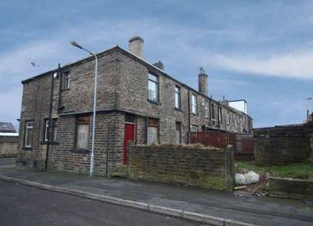 Thumbnail 2 bed terraced house for sale in Chellow Street, Bradford, West Yorkshire
