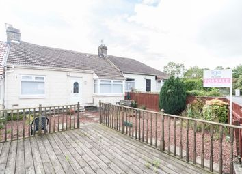Thumbnail 2 bed terraced bungalow for sale in Shaftesbury Crescent, Blackhall Colliery, Hartlepool