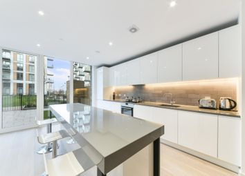 Thumbnail 4 bed town house for sale in Cable Street, Royal Wharf, London